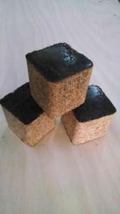 chip blocks or pallet blocks